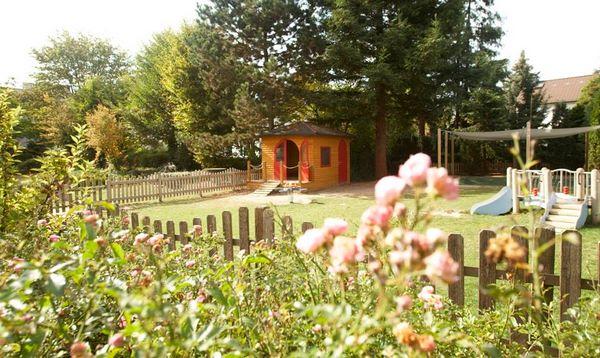Eschersheim-Garten