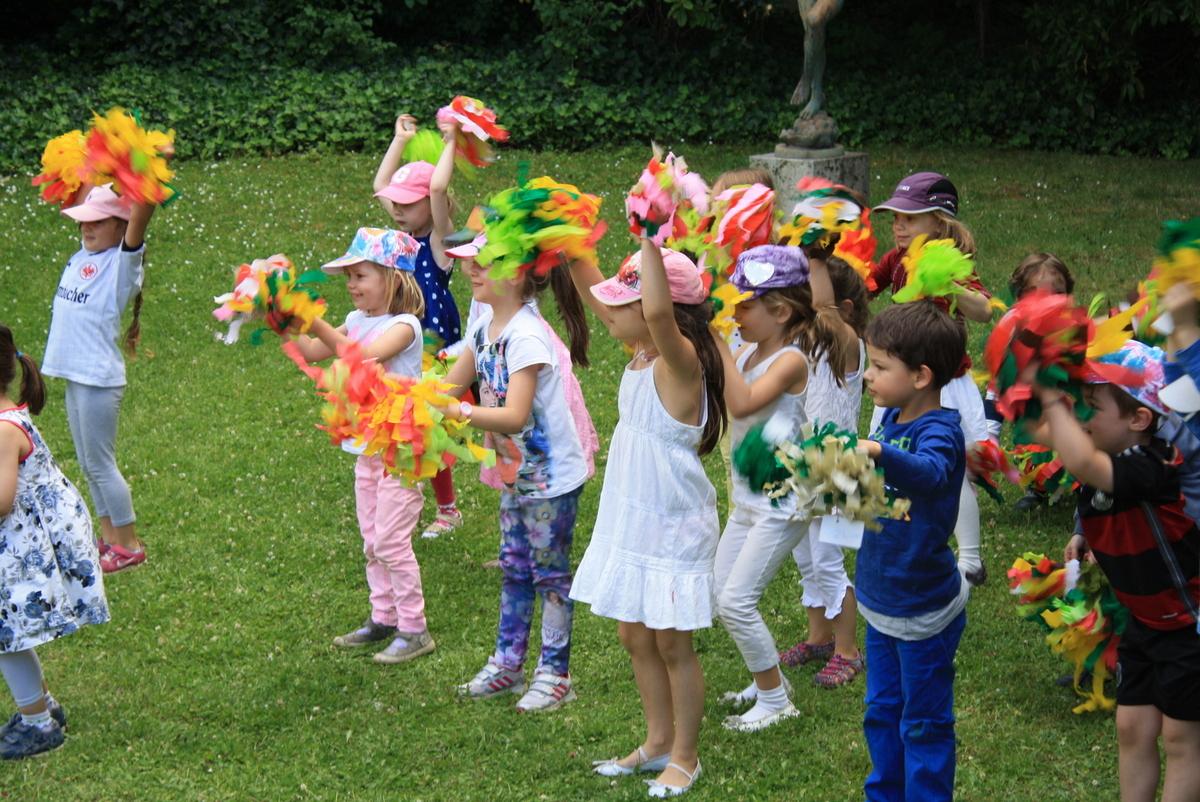 Jardin Eschersheim Preschool