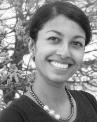 Krishanthi Damke