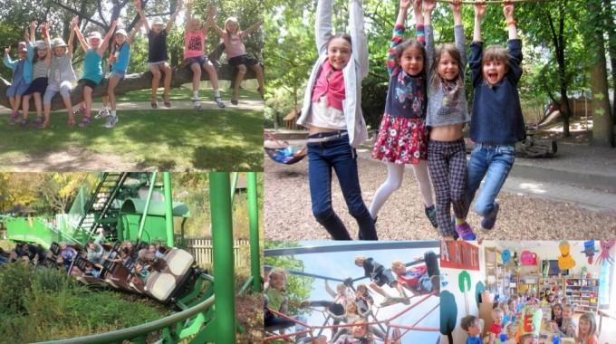 Ferien für Alle! Programm Sommer 2015